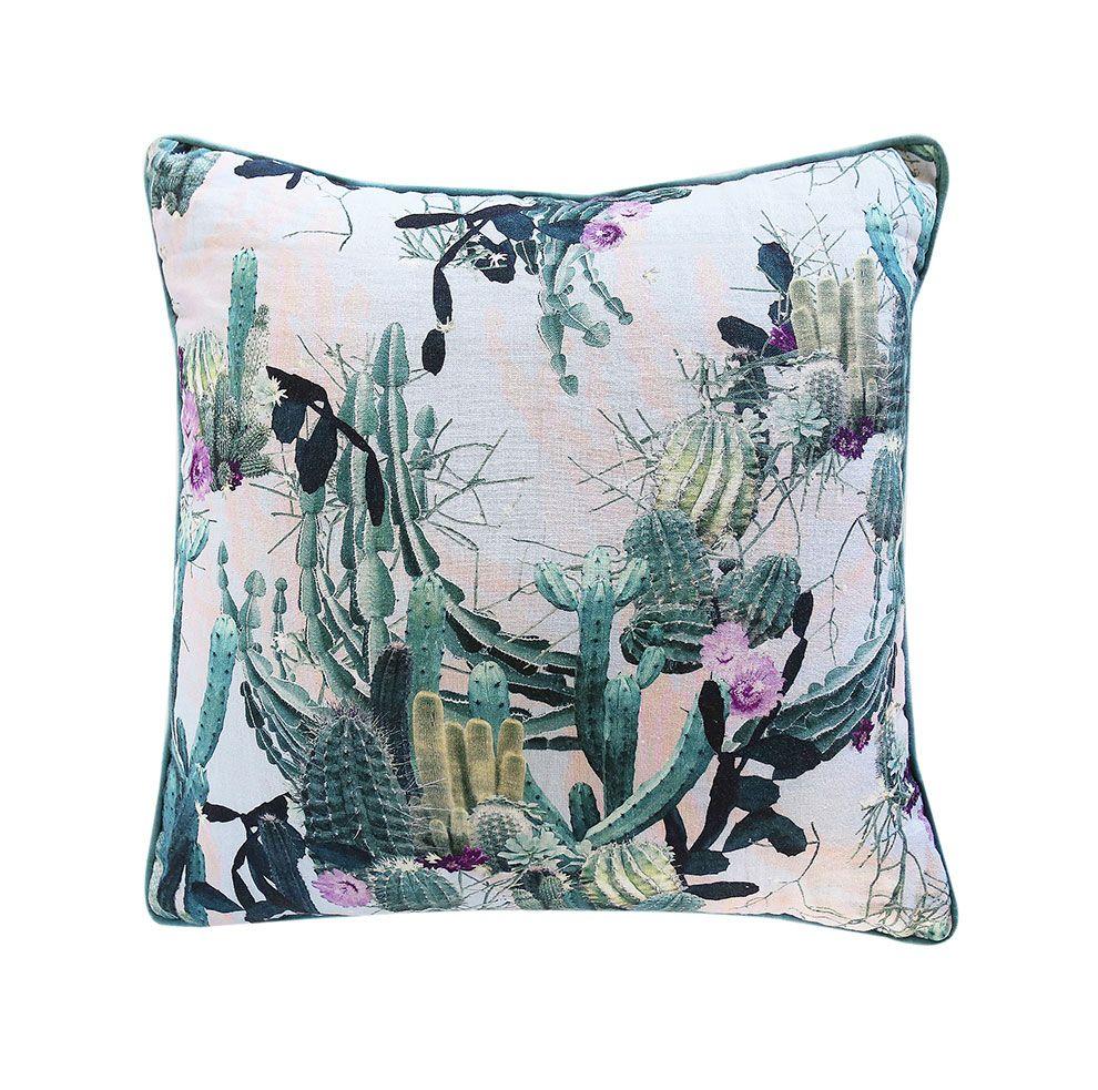 Cactus Cushion – Arctic