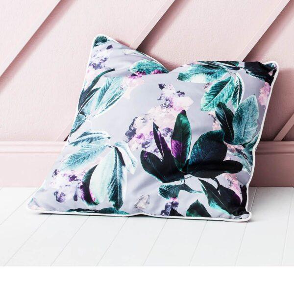 Cushion - Grey/Multi - Outdoor