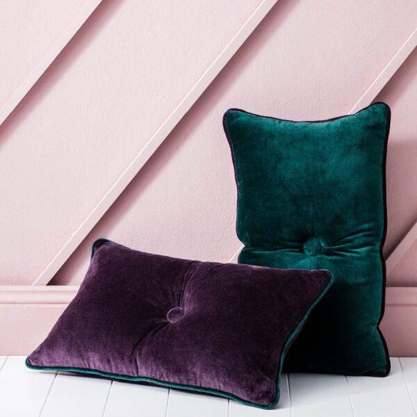 Cushion - Velvet