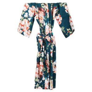 Luxury Women's Robe