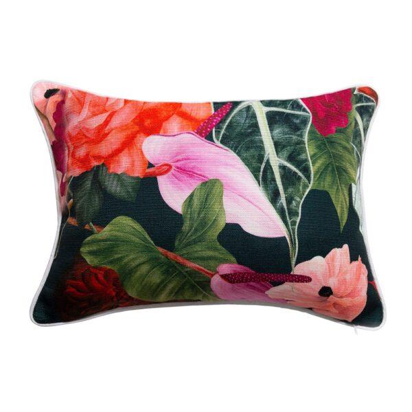 Sanctuary Belize Cushion - 35x50 - Summer Garden