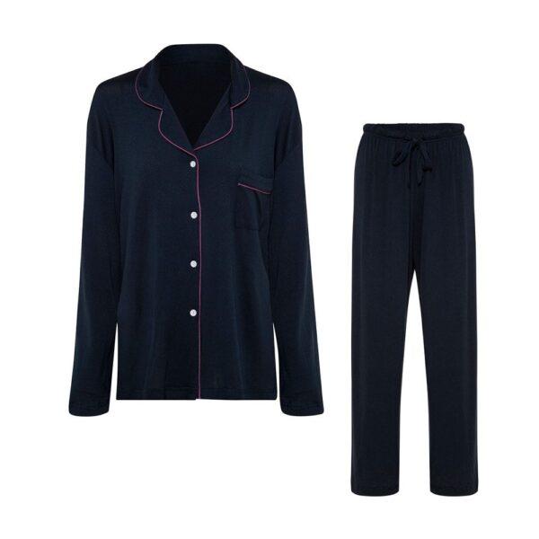 Pyjamas Blueberry