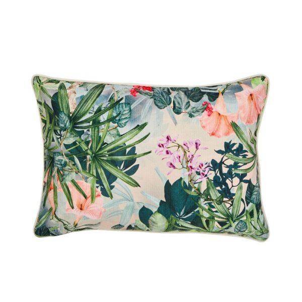 Indoor Cushion- Wild Flower