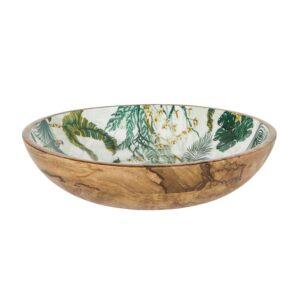 Mangowood Bowl - Oasis