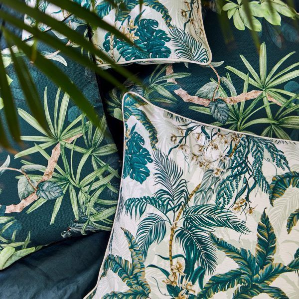 Summer Haze Cushions