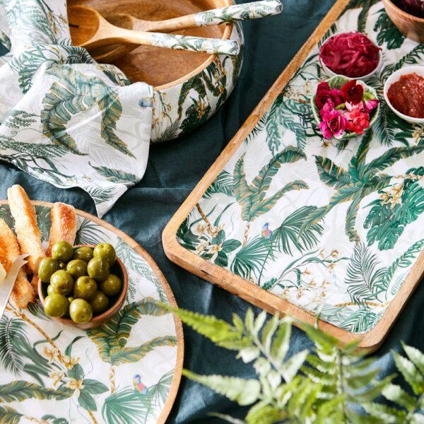 Summer Haze Tableware