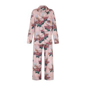 Pyjamas - Pink Stock Floral