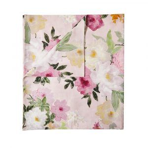 Tablecloth - Pink Floral