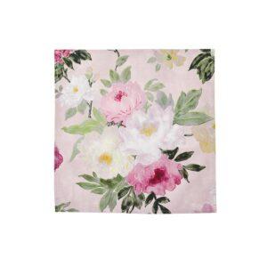 Napkins - Pink Floral