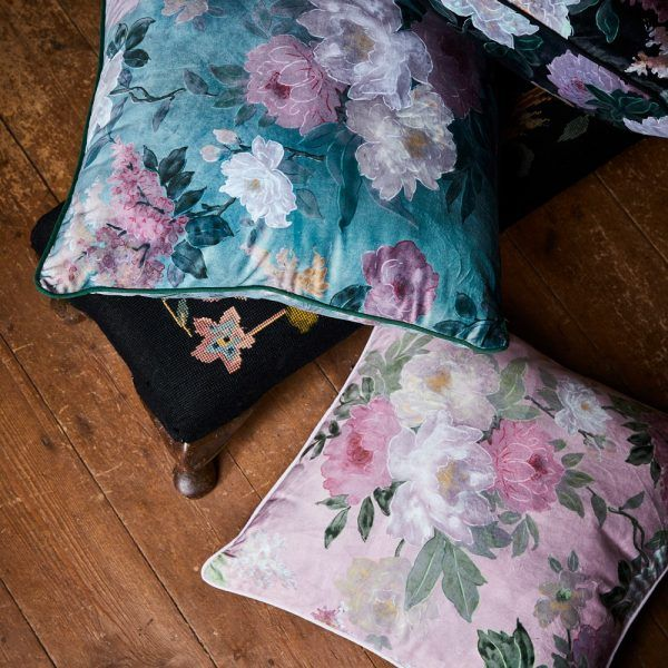 Midwinter Dream Cushions