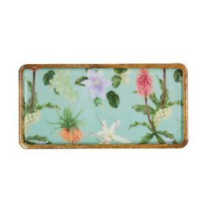 Sanctuary Studio - Tableware - Mangowood Large Platter - Sage-min